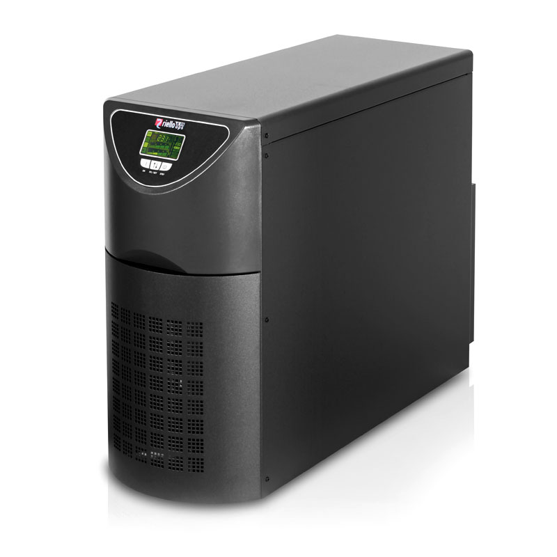 SAI Sentinel Power Riello UPS